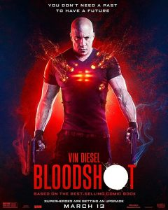 فیلم بلادشات (2020) Bloodshot