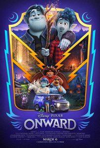 انیمیشن به پیش (۲۰۲۰) Onward