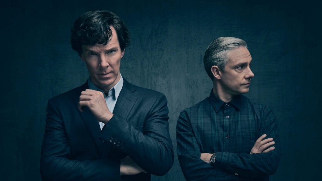 همه چیز درمورد فصل 5 سریال شرلوک هلمز