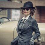 هلن مککروری هنرپیشه ۵۲ ساله پیکی بلایندرز درگذشت