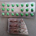 بررسی موارد استفاده، عوارض و چیستی قرص کلیدینیوم سی