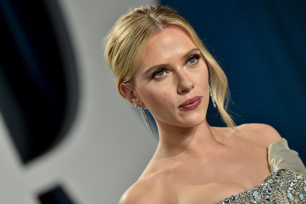 شایعه: دیزنی هیچ فیلم دیگری با اسکارلت جوهانسن نمیسازد
